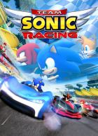 telecharger Team Sonic Racing