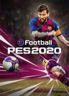 telecharger eFootball PES 2020 - Legend