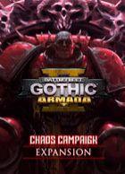 telecharger Battlefleet Gothic Armada 2 : Chaos Campaign