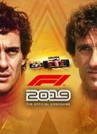 F1 2019 - Legends is 12.5 (75% off) via DLGamer