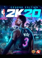telecharger NBA 2K20 Legend