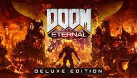 Doom Eternal Deluxe