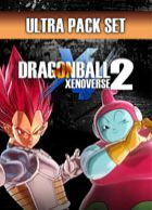 telecharger Dragon Ball Xenoverse 2 - Ultra Pack Set