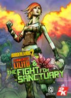 telecharger Borderlands 2: Commander Lilith & the Fight for Sanctuary