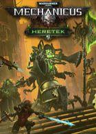 telecharger Warhammer 40,000: Mechanicus - Heretek