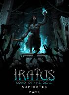 Iratus: Lord of the Dead - Supporter Pack is 6.99 (30% off)