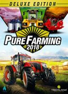 Pure Farming 2018 - Deluxe is 7.5 (75% off) via DLGamer