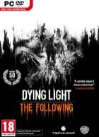 Dying Light - The Following is 6 (70% off) via DLGamer