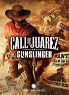 Call of Juarez Gunslinger is 5.1 (66% off) via DLGamer