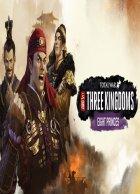 telecharger Total War: THREE KINGDOMS - Eight Princes