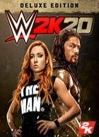 telecharger WWE 2K20 Deluxe