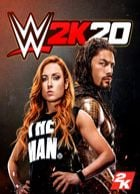 telecharger WWE 2K20