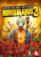 telecharger Borderlands 3 Super Deluxe