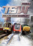 Train Sim World 2020 is 10.5 (65% off) via DLGamer
