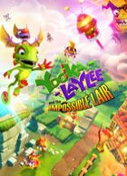 Yooka-Laylee and The Impossible Lair is 12 (60% off) via DLGamer