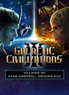 telecharger Galactic Civilizations III - Villains of Star Control(Expansion Pack DLC)