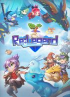 Re:Legend - Early Access is 11.99 (40% off)