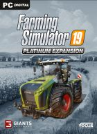 telecharger Farming Simulator 19 - Platinum Expansion