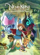 telecharger Ni no Kuni Wrath of the White Witch Remastered