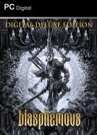 Blasphemous Deluxe is 18.98 (50% off) via DLGamer