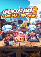 telecharger Overcooked! 2 - Carnival of Chaos