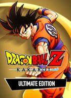 telecharger Dragon Ball Z: Kakarot - Ultimate