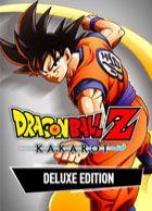 telecharger Dragon Ball Z: Kakarot - Deluxe