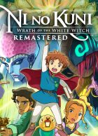 Ni no Kuni Wrath of the White Witch Remastered is 10.89 (78% off)