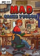 Mad Games Tycoon is 6 (60% off) via DLGamer