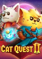 Cat Quest II is 7.5 (50% off)