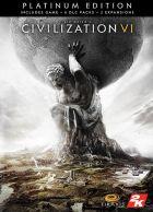 Sid Meier's Civilization VI: Platinum Edition is 29.99 (75% off) via DLGamer