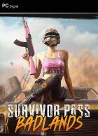 telecharger PUBG - Survivor Pass 5: Badlands