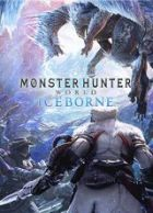 Monster Hunter World: Iceborne is 22.27 (44% off) via DLGamer