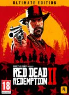 Red Dead Redemption 2: Ultimate Edition is 59.99 (40% off) via DLGamer