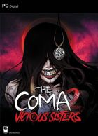 The Coma 2: Vicious Sisters is 6 (60% off) via DLGamer