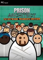 telecharger Prison Architect - Psych Ward: Wardens