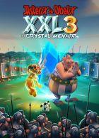 Asterix & Obelix XXL 3 - The Crystal Menhir is 7.5 (75% off)