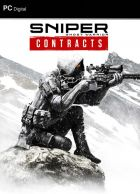 telecharger Sniper Ghost Warrior Contracts