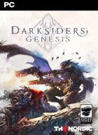 telecharger Darksiders Genesis