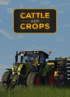 Cattle and crops is 12 (60% off)