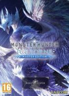 Monster Hunter World: Iceborne Master Edition is 34.79 (42% off) via DLGamer