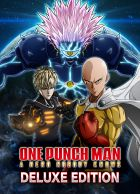 telecharger ONE PUNCH MAN: A HERO NOBODY KNOWS Deluxe