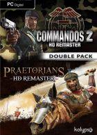 Commandos 2 & Praetorians: HD Remaster Double Pack is 19.79 (34% off) via DLGamer