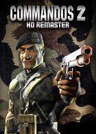 Commandos 2 - HD Remaster is 11.99 (40% off) via DLGamer