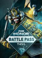 telecharger For Honor - Y4S1 Battle Pass