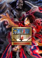 telecharger ONE PIECE: PIRATE WARRIORS 4 Deluxe