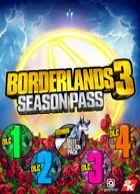 telecharger Borderlands 3 Season Pass