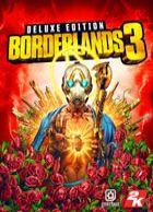 telecharger Borderlands 3 Deluxe