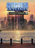 Cities: Skylines - Sunset Harbor is 7.5 (50% off) via DLGamer