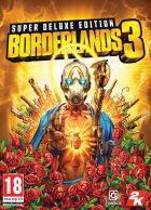 Borderlands 3 Super Deluxe is 36 (55% off) via DLGamer